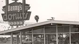 Image: Denny's timeline 1953