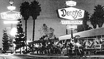 Image: Denny's timeline 1961